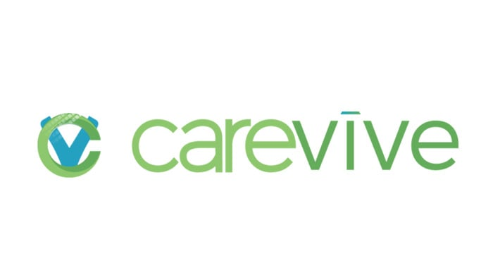 Carevive logo