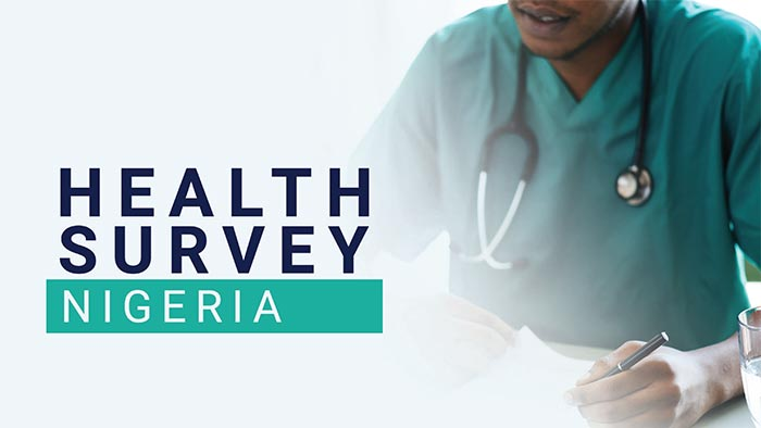 Health Survey reveals only 36% of Nigerians' believe their health needs are met by current healthcare system